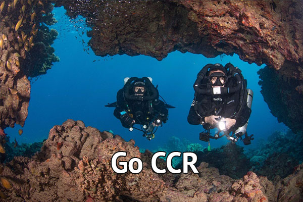 Go CCR