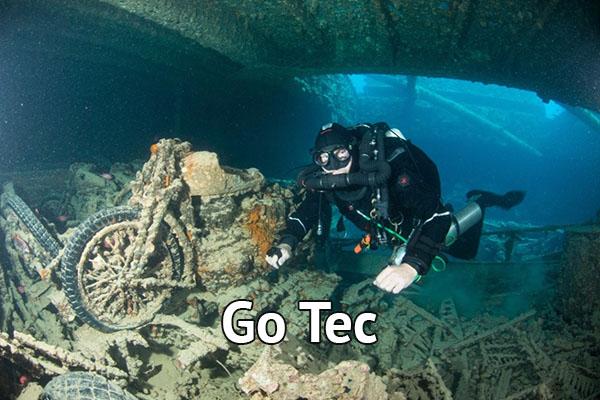Go Tec